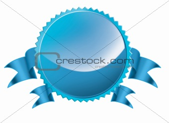 Award Seal for authentication and honoring purposes