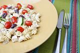 Pasta Salad Setting