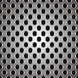 Metal dots texture
