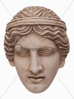 Athena mask