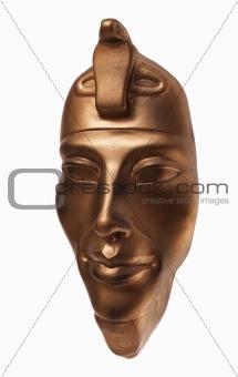 Amenhotep mask