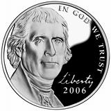 Thomas Jefferson Nickel