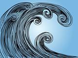 Tsunami Tidal Wave