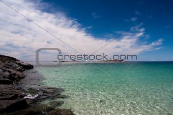 Atlantic paradise