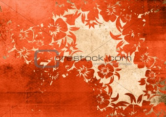 Asian style textures and backgrounds