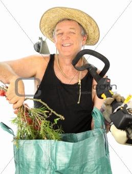 Clippings Gardener