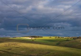 Adelaide Hill