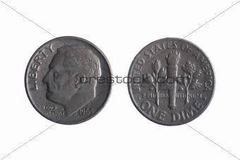 America coins macro