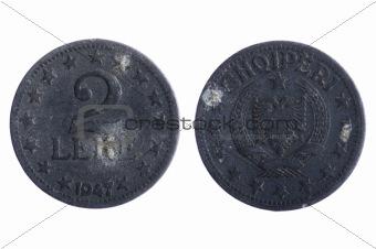 Older coins