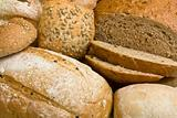 Handmade Breads