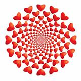 Hypnotic hearts