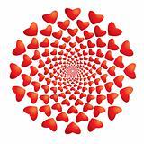 Hypnotic hearts