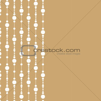 Abstract background for marketing themes