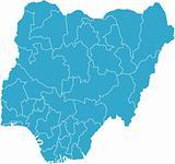 Nigeria country