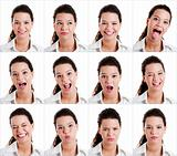 Diferent expressions