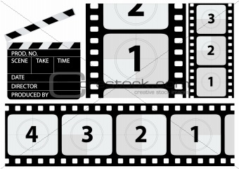 filmstrip