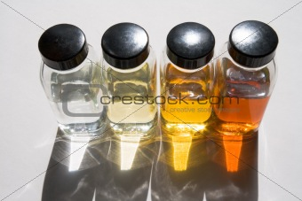 Oil samples 1