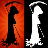 Grim Reaper Set