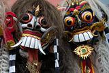 Bali masks