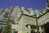 3d photo of monastery 