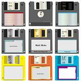 Floppy Discs