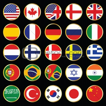 national flags
