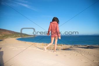 valdevaqueros beach welcomes you