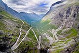 Trollstigen