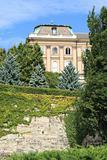 Hungarian Royal Palace, Budapest