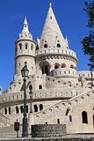 Fisherman&#39;s bastion