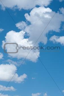 Cumulus Background