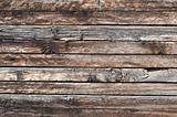 Rustic Wood Wall Texture