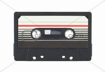 Audio cassette