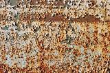 metal rust