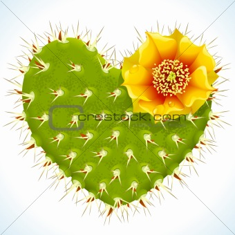 Thorny heart