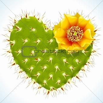 Thorny heart