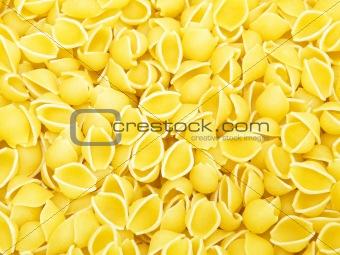 Short-cut Pasta.