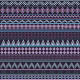 Ethnic purple texture