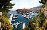 Monaco, Monte Carlo Landscape