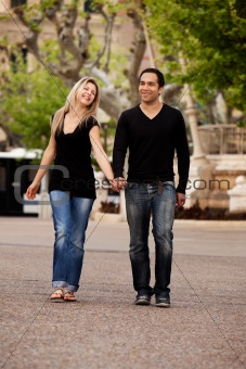 Urban Date Lifestyle