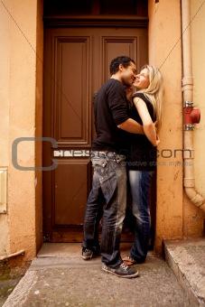 Flirt Couple