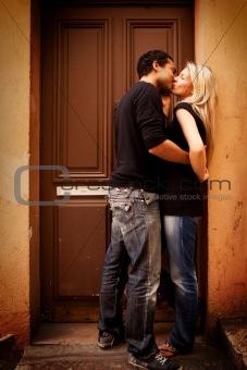 Kiss Europe Street