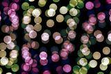 light dots