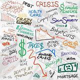 Economy Doodles