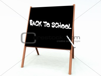 Back To School 8