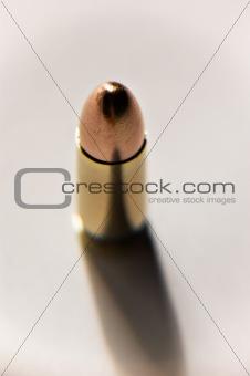 """9 m""""m bullets"""