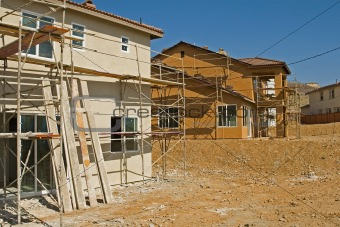 Residential Construction Project