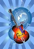musical print