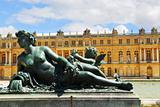 Versailles statue