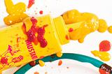 Mustard Mess